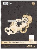 Format Werk Ursus, Collegeblock, A4, 80 Blatt (KARIERT)