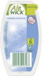 Scholl AIRWICK DUFTGEL 150G (HIMMEL)