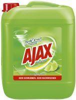 AJAX 108738 544009 Allzweckreiniger 10L Citrus