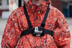 PRO-mounts Brustgurt Halterung für GoPro