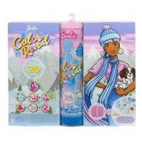 Mattel AK Barbie Color Reveal 2021 (85415271) Adventskalender Adventkalender
