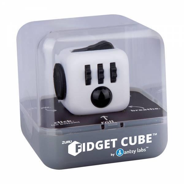 Boti Zuru 861-4553 Fidget Cube by Antsy Labs, Dice das Original, offiziell