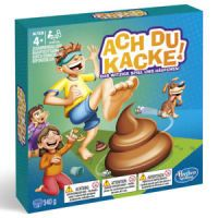 Hasbro Ach du Kacke! (60129321)
