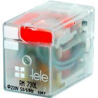 Tele Haase MINIATURRELAIS RM730WTL 230VAC (RM 730 L-N)