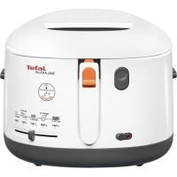 Tefal FRITTEUSE 2,1L/1,2KG     1900W (FF 1631 WEISS/ANTHRA)