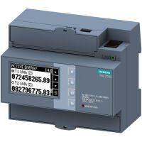 Siemens ENERG.ZÄHL.230/400V 1/5A LAN (7KM PAC2200)