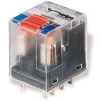 Weidmüller RIDER RELAIS 230VAC 4W 4X6A (RCM 570730    118110)