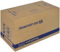 Jolly ColomPac, Transportbox, XL, braun, TP 110.002