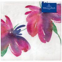 Villeroy & Boch Papier Servietten Artesano Flower Art Lunch 20pcs