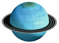"""Ravensburger 3D Puzzle-Ball """"Planetensystem"""" 540 6 - 99 Jahre 3D Puzzle von Ravensburger"""