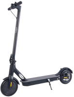 BE COOL Electro-Scooter Parrot [Black] (BC80ES27A02PA)