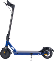 BE COOL Electro-Scooter Parrot [Blue] (BC80ES27A11PA)