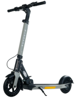 BE COOL Electro-Scooter Buzzard Anthracite (BC85ES525006BZ)