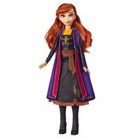 Hasbro, Lichtzauber Puppe, Disney Frozen 2, 29 cm (E7001ES0)