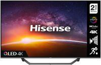 "Hisense QLED-TV 55"" (139cm) 4K UltraHD, DVB-C/-T2/-S2 Hisense Sortiment 55A7GQ"