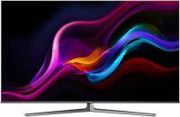 "Hisense ULED-TV 55"" (139cm) 4K UltraHD, DVB-C/-T2/-S2 Hisense Sortiment 55U87GQ"