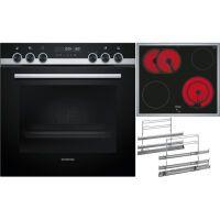 Siemens HERDSET HE578ABS0+EA645GN17+HZ (PQ521KT00B     ED/SW)