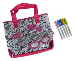 Color me mine CMM Sequin Fashion Bag