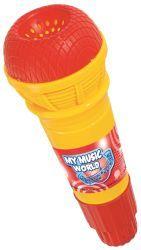 MMW Echomikrofon, 2-sort.