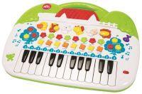 Simba ABC Tier-Keyboard