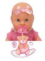New Born Baby NBB Niedliche Puppe