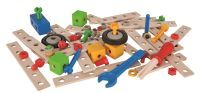 Eichhorn/Heros EH Constructor, Tuning Set