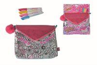 Color me mine CMM Glitter Couture Postal Bag