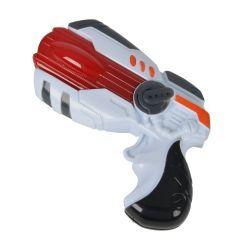 Plante Fighter PF Laserpistole, 2-sort.