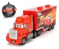 Dickie RC Cars 3 Turbo Mack Truck       203089025