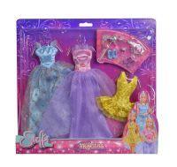 Steffi 3 Versch. Prinzess