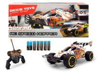 Dickie RC DT Speed Hopper, RTR