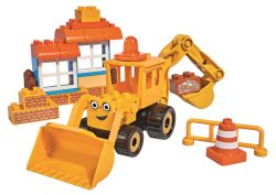 BIG PlayBIG Bloxx Bob der Baumeister  Baggi