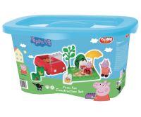BIG-Bloxx Peppa Wutz Picknick-Spaß, Konstruktionsspielzeug (800057103)