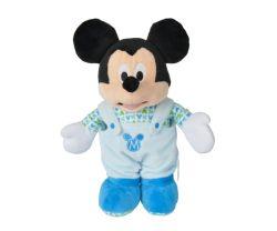 Nicotoy Disney Mickey Baby Plüsch 28cm