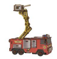 Simba Sam 3D Puzzle