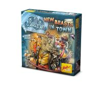 Zoch Beasty Bar - New Beasts in Town
