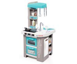 Smoby 311023 Küche und Essen Spielset Rollenspiel-Spielzeug