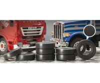 1:24 LKW-Reifen (8x)