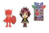 PJ Masks Figuren Set Eulette + Rip, Spielfigur