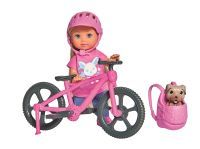 Evi Love EL Ferienspaß Fahrrad