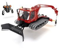 Dickie RC Pistenbully 600, RTR