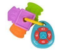 Simba ABC Autoschlüssel