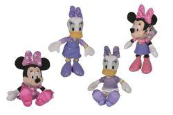 Nicotoy Disney Minnie, Happy Helpers, 25cm