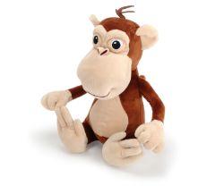 Helden der Stadt HDS - Plüsch Anton der Affe