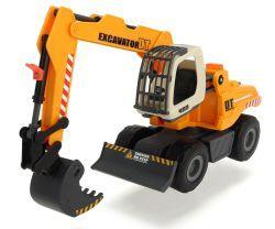 Dickie Excavator