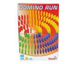 Game & More G&M Domino Run 200 Steine