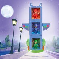 PJ Masks Verwandlung Amaya/Eulette, Spielfigur