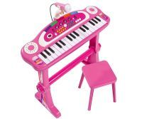 My Music World MMW Girls Standkeyboard