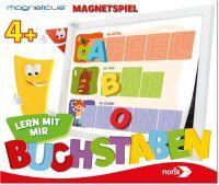 Noris Magneticus Lern mit mir - Buchstaben