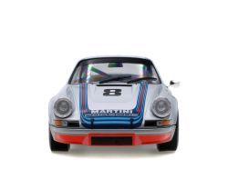 Solido 1:18 Porsche 911 RSR Targa Florio (1973)